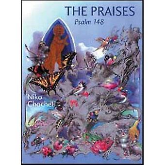 De lof - Psalm 148 door Niko Chocheli - 9780881412062 boek