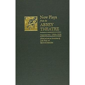 New Plays from the Abbey Theatre - v. 2 - 1996-1998 by Judy Friel - San
