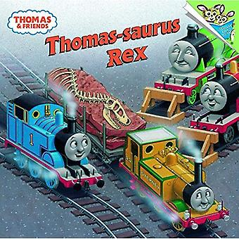 Thomas-Saurus Rex (lesen Sie bitte zu mir)
