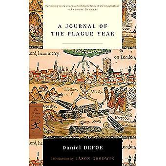 Journal of a Plague Year (Modern Library Classics)