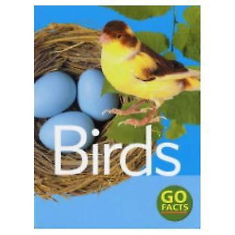 Birds (Go Facts)