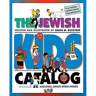 The Jewish Kids Catalog