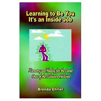 Learning to Be u, zijn een BinnenBaan: herstel en genezing voor de dierbaren van de stof-verslaafd