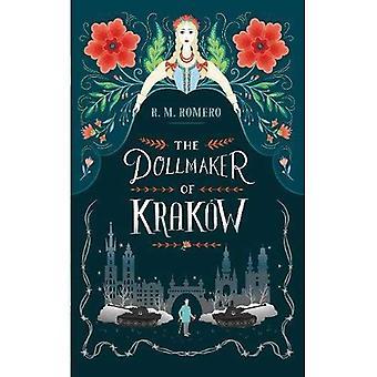 Il Dollmaker di Cracovia (Hardback)