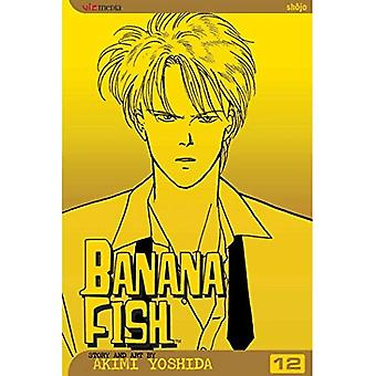 Banana fisk: Volym 12 (Banana fisk)
