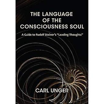 De taal van de ziel van het bewustzijn