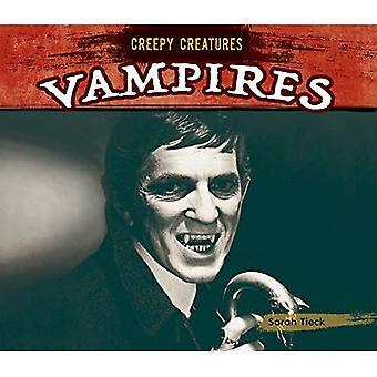 Vampires (griezelig Creatures)