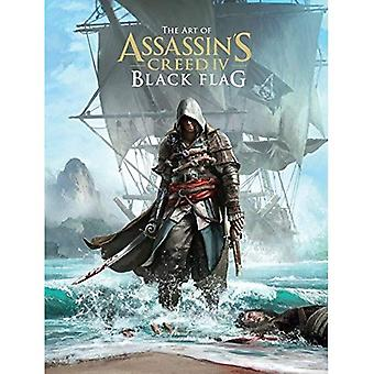 L'arte di Creed di Assassins IV - bandiera nera (Assassins Creed)