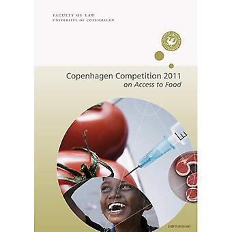 Copenhagen Competition 2011