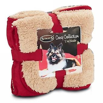Scruffs Cosy Blanket