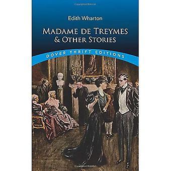 Madame de Treymes och andra berättelser