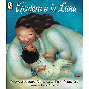 Escalera en la Luna (stige til månen spansk)