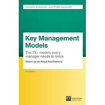 Nøkkelbehandling modeller, reise Edition (Heftet)