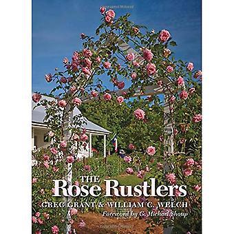 De Rose Rustlers (Texas A & M AgriLife forskning och förlängning Service serien)
