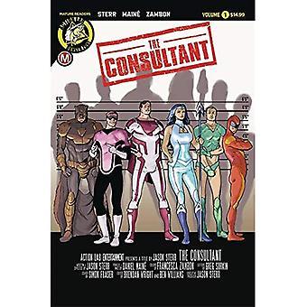 Konsultti Volume 1