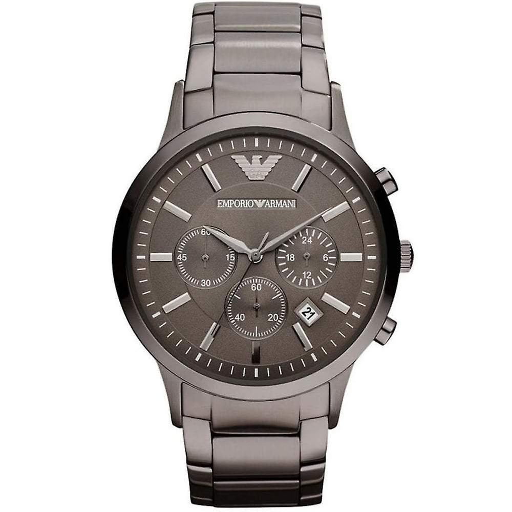 Emporio Armani Men's Chronograph Watch AR2454