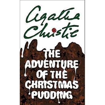 مغامرة عيد الميلاد بودنغ (بوارو) قبل أجاثا كريستي-