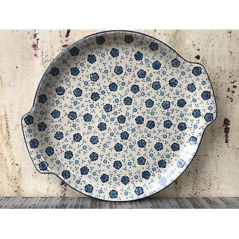 Kage plade, ca. Ø 33/30 cm, tradition 34, BSN Jørgensen-312