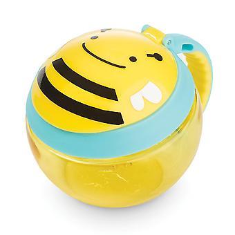Skip Hop Zoo przekąska Cup Bee