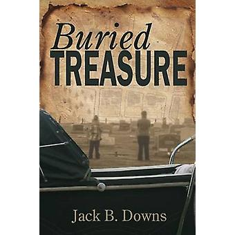 Buried Treasure by Downs & Jack B.