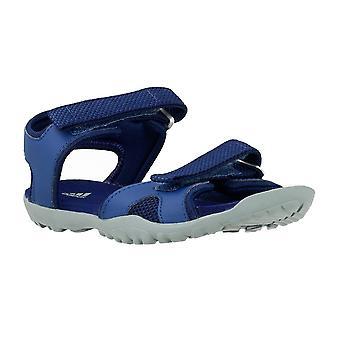 アディダス箱庭屋外 S82187 普遍的な夏子供靴