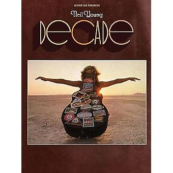 Neil Young - Decade by Neil Young - 9781495064760 Book