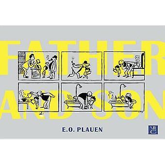 Father And Son by E. O. Plauen - 9781681371207 Book