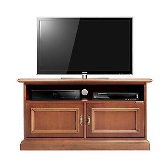 Tv-Tür 2 Türen und Soundbar-Fach