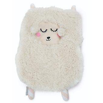 Beeztees Puppy Plush Cloth Sheep Toy