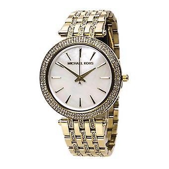 Michael Kors Mk3219 dames horloge
