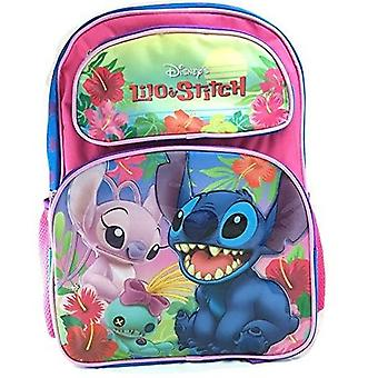 Backpack - Disney - Lilo and Stitch 16