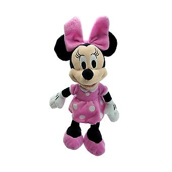 Plusz - Disney - Mickey Mouse Clubhouse - Minnie Pink 11