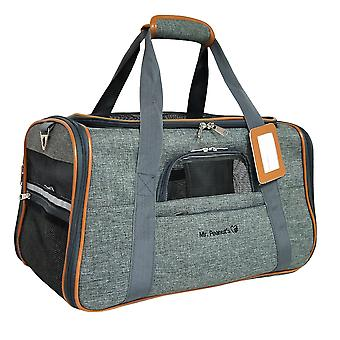 Platinum serie Airline goedgekeurd Soft sided Tote