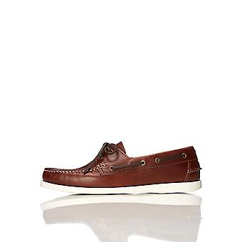 Amazon Brand - find. Men's Boat Shoes