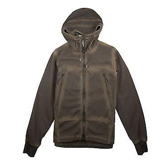CP Company Re Col Jacket Green