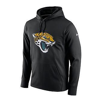 Nike Nfl Jacksonville Jaguars Circuit Logo Essential Performance Hood