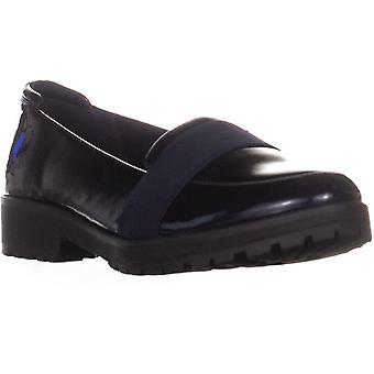 Anne Klein Womens Beyond3 Closed Toe Loafers
