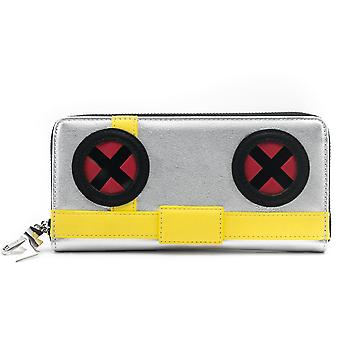 X-Men Storm Zip um Brieftasche