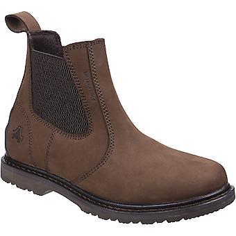 Amblers Safety Mens Aldingham Lightweight Dealer Boots