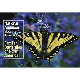Familiar Butterflies of North America by Paul A. Opler - 978067972981