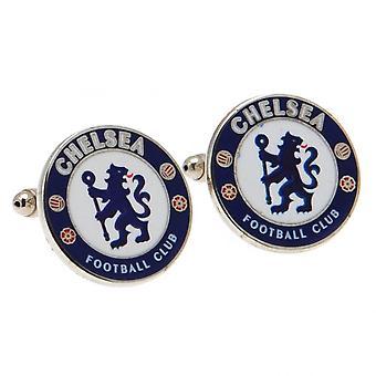 Chelsea FC manžetové gombíky