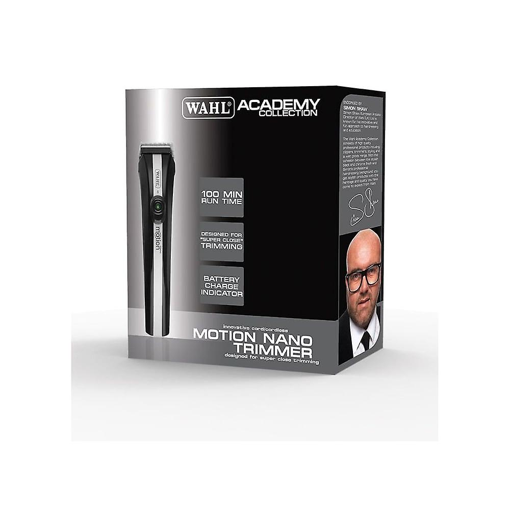Wahl Academy Nano Trimmer