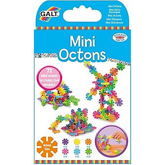 Galt Mini Octons (construction Kit)