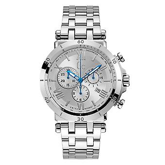GC Y44004G1 Men's Insider Chronograph Wristwatch