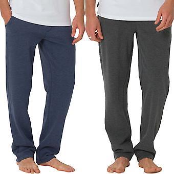 Animal Mens Ashden Casual Sports Sweatpants Joggers Jogging Bottoms Pantalon