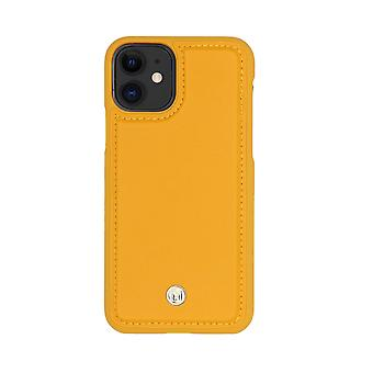 Marvêlle iPhone 11 Magnetic Case Mellow Yellow