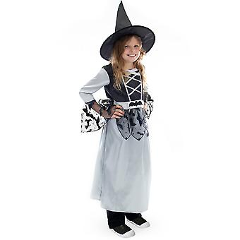 Bewitching Witch Costume, 8-10