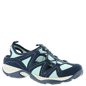 Easy Spirit Women's Earthen Walking Shoes Medium Blue 9.5 N