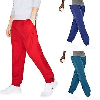 Lacoste Hombres Confort Tracksuit Pantalones Inferiores