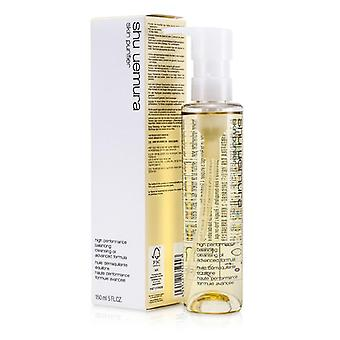 Shu Uemura High Performance Balancing Cleansing Oil - Advanced Formula - 150ml / 5oz